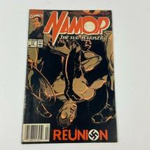 Namor the Sub-Mariner Marvel Comics #11 Feb 1991 Comic Book - $9.89