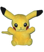 "Pokemon ""Pikachu"" 8"" Anime UFO Catcher / Plush * Nintendo - $9.88"