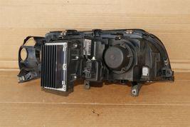03-06 Volvo s80 XENON HID Glass Headlight w/Corner Light Driver Left LH  image 5