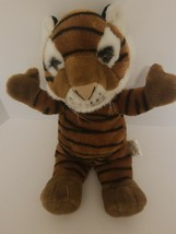 Wacky Bear Tiger Made In 2000 16 Inch Plush Stuffed Animal Toy - $16.72