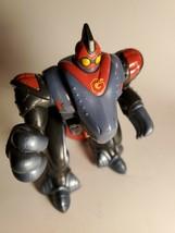 2003 Playskool Transformers GO-BOTS DINO-BOTBlack - $18.56