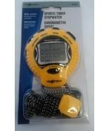 Nexxtech Sports Timer Stopwatch - $14.69
