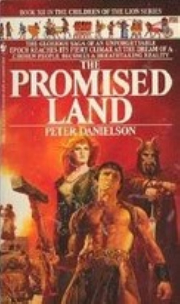 The Promised Land By Peter Danielson
