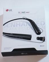 Genuine LG Tone Pro HBS-780 Premium Bluetooth Wireless Headset COMPLETE ... - $22.06