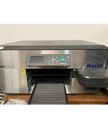 mPower MP10 Anajet Ricoh DTG Printer  - $5,000.00
