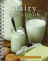 Dairy Cookbook [Jan 01, 2009] Burford, Sara - $3.00