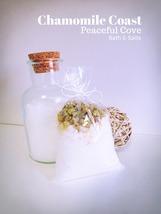 Chamomile Coast Natural Bath Salts (Gift Set 5)  - $20.00+