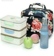 ACECHA Insulated Cooler Bottle Bag – Leakproof Breastmilk Storage Bag… - $24.74