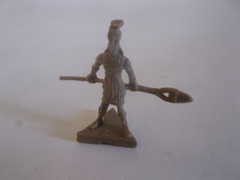 2003 Age of Mythology Board Game Piece: .Egyptian Priest Unit - Brown - $1.00