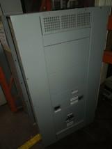 Siemens S4 600A 3ph 480Y/277V Main Lug Panel w/ Distribution Breakers NEMA 1 - $1,850.00