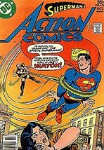 Action Comics (1938 series) #476 [Comic] [Jan 0... - $3.12