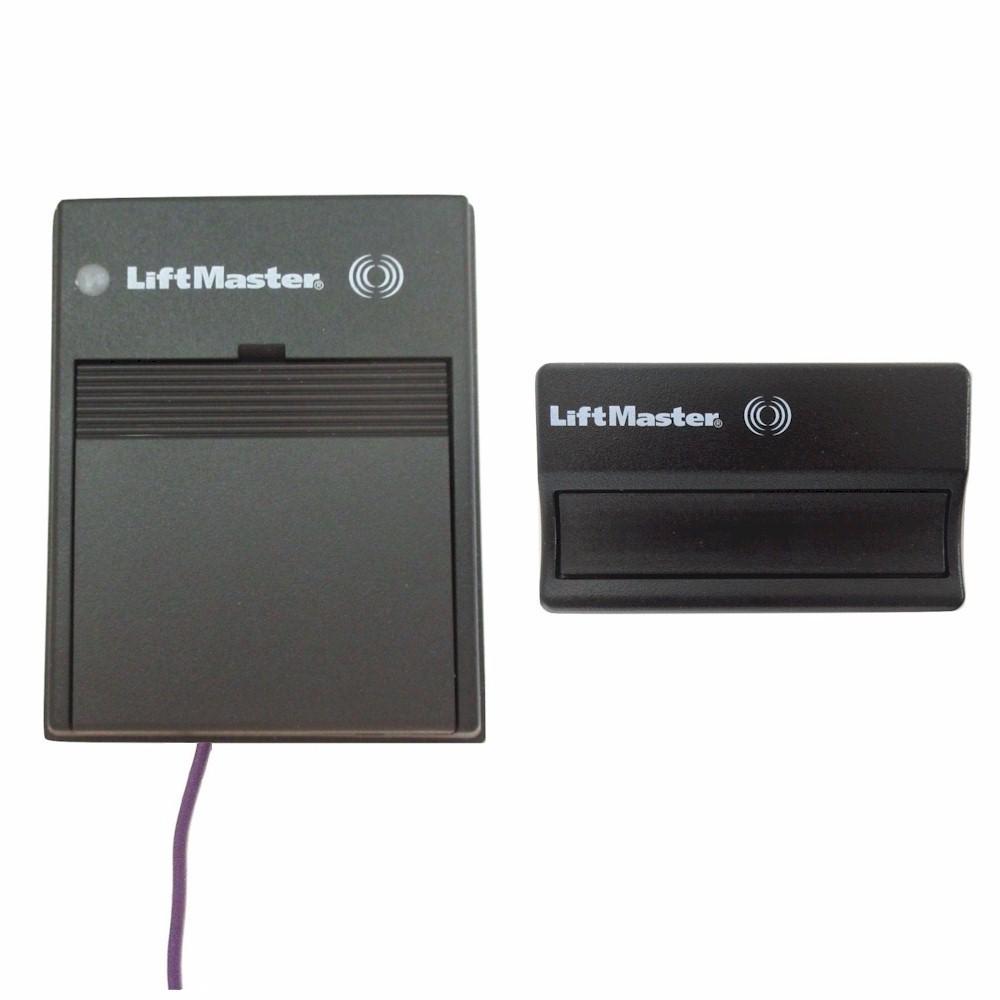 Liftmaster 365lm 1t Garage Door Opener And 50 Similar Items