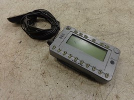 01 Yamaha Venture Royal Star XVZ1300 1300 DELPHI XM RECEIVER - $28.95