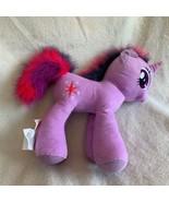 "My Little Pony Unicorn Twilight Sparkles Plush Stuffed Animal MLP 18"" Pu... - $23.08"