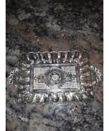 VTG Anchor Hocking Rectangular Relish/Candy Dish - $32.00