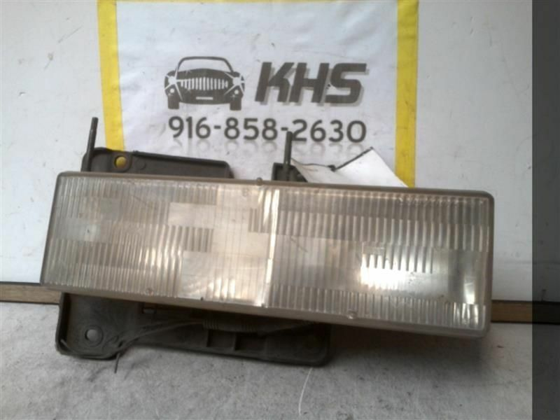 Primary image for Passenger Headlight Composite Fits 90-02 CHEVROLET 3500 PICKUP 148869