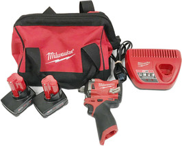 Milwaukee Cordless Hand Tools 2555-20 - $159.00