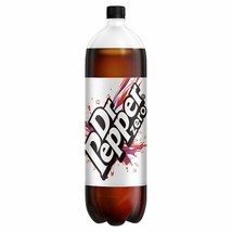 Dr Pepper Zero 2L - $17.54