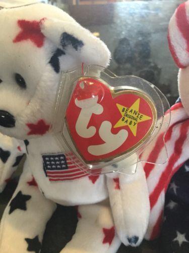 ea6c6efc86b Spangle Beanie Baby and 50 similar items