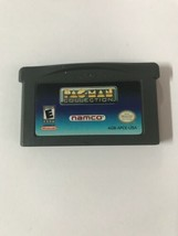 Pac-Man Collection (Nintendo Game Boy Advance, 2001) - $10.50 CAD