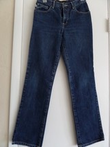 Womens jeans by Baby Phat size 5 - $6.92