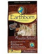 EARTHBORN HOLISTIC, Primitive Natural, 14 Pound Bag - $33.82