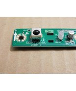 Ir PCB 569KT0309A FROM DYNEX DX-L32-10A LCD TV - $9.99