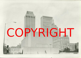 """DIGITAL PHOTOGRAPH """"TULSA"""" SOLD BY THE ARTIST $4.99 OR BEST OFFER BLACK ... - $4.99"""