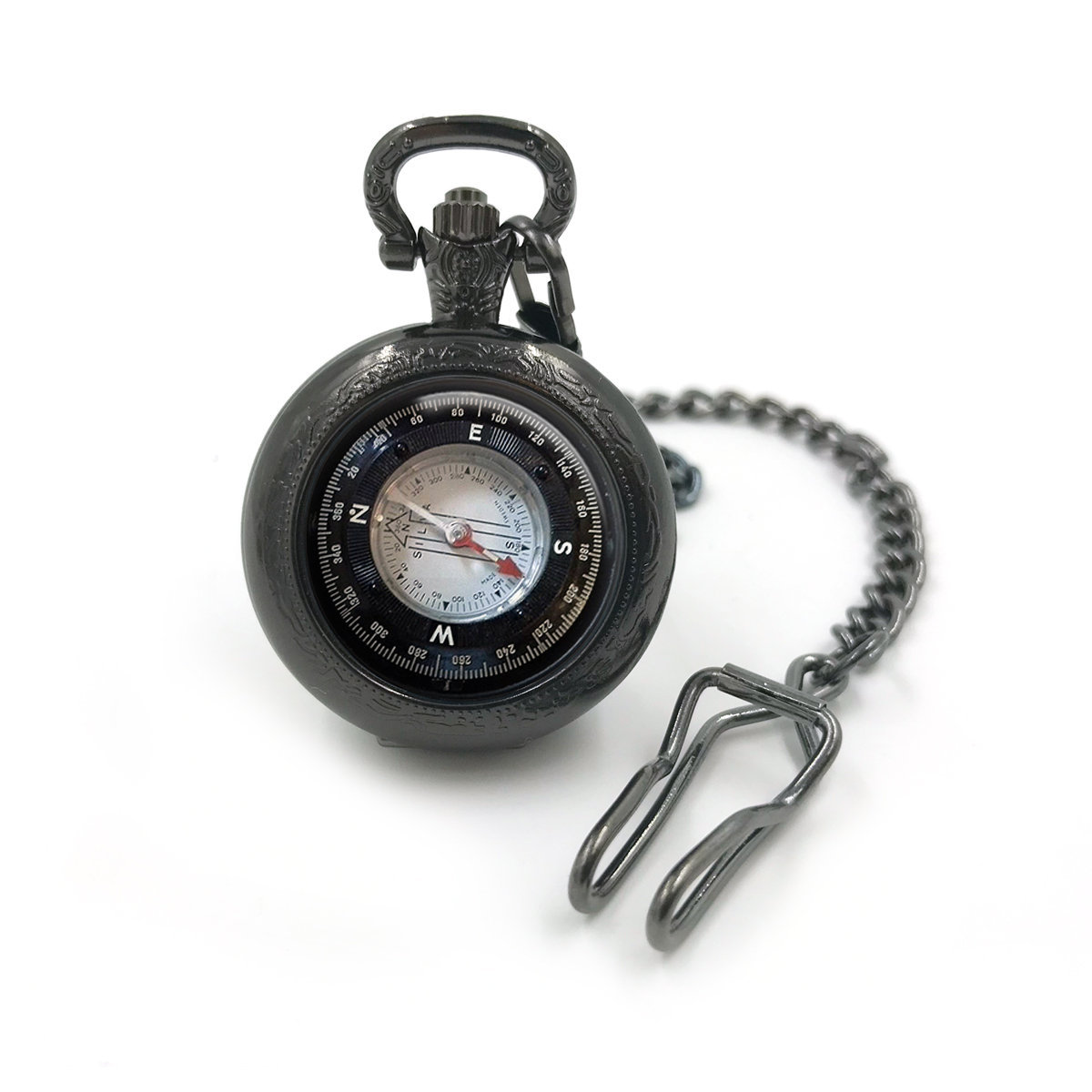 004d7c98c Vintage Compass Pocketwatch, pocket watch, and 50 similar items