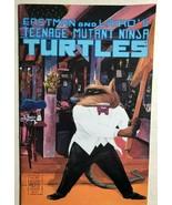 TEENAGE MUTANT NINJA TURTLES #23 (1989) Mirage Studios VG+/FINE- - $9.89