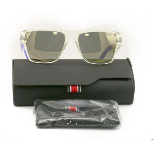 6bcbabcbca47 Carrera Sunglasses CA5014 S 8Qajo Yellow and 50 similar items