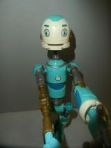 "The Robots Movie 13"" rodney copperbottom Poseable Figure  2005  - $29.65"