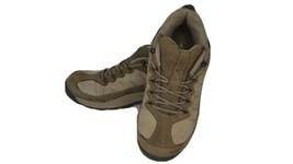 New Balance 967 Womens Walking Shoes Waterproof 9 1/2 Brown - $27.06