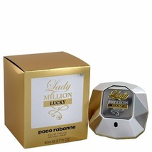 Lady Million Lucky Eau De Parfum Spray 2.7 Oz For Women  - $73.80