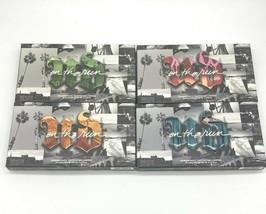 Urban Decay On The Run Mini Eyeshadow Palette ~ YOU PICK ~ BNIB ~ Authentic! - $18.50