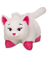 New Build a Bear Friendzzzz Shimmer Kitty Pillow 24 in. Stuffed Pet Toy ... - $114.99