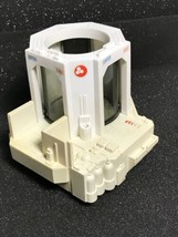 Starcom 1986 Starbase Command Decompression Chamber Unit Coleco - $24.74
