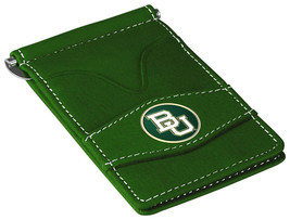 Baylor Bears Green Officially Licensed Players Wallet - $19.00