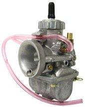 Mikuni Geniune VM30mm VM30 VM 30mm 30 mm Round Slide Carb Carburetor VM3... - $84.95