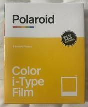 Polaroid Originals Color i-Type Instant Film For i-Type Cameras & Polaro... - $24.73