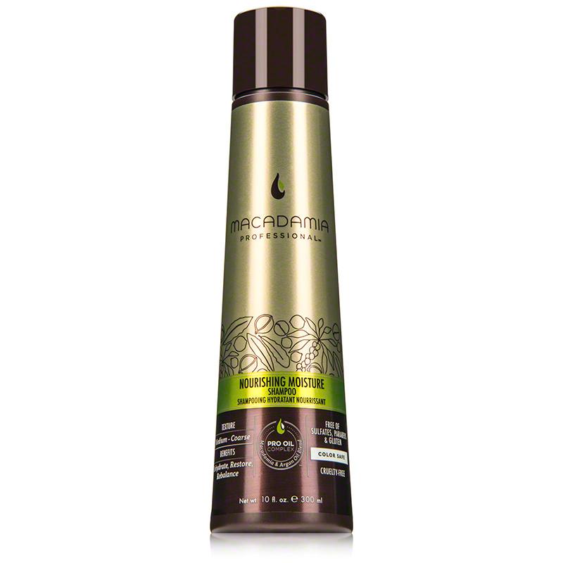 Nourishing moisture shampoo10  78099
