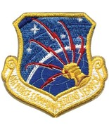 United States Air Force Communication Service Patch US Military - $5.29