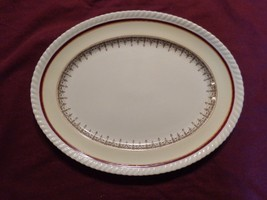 Johnson Brothers Old English 1930s Oval Serving... - $20.00