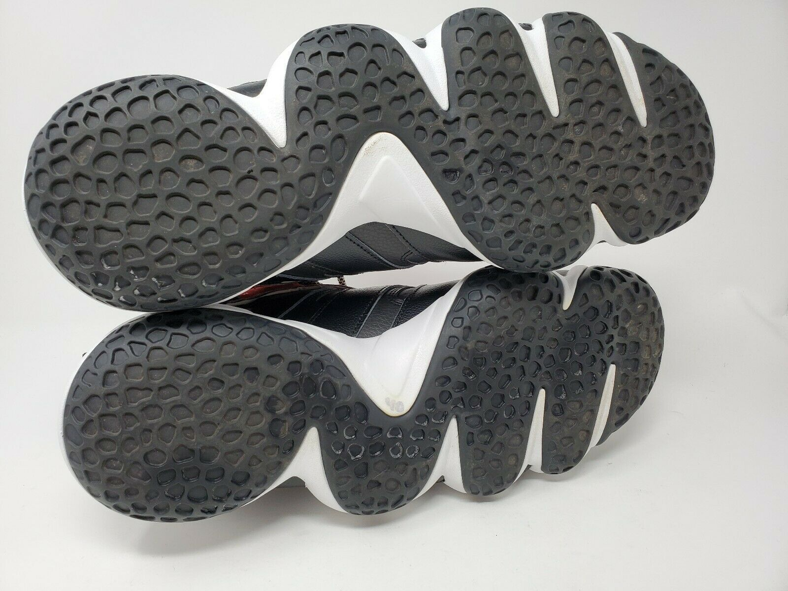 Adidas EQT Key Trainer Shoes Mens D73791 Sneakers Sz 12 Keyshawn Johnson