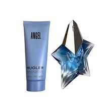 Thierry Mugler Angel 2 Pc. Gift Set for Women B/l 3.5 Oz + Edp 1.7 Oz, 3... - $79.99