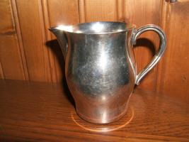 W.M. ROGERS PAUL REVERE REPRODUCTION CREAMER - $4.90