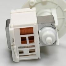 4681EA2002H LG Washer wash pump motor - $46.61