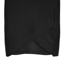 Pretty Little Thing Black Mini Skirt US 4 | UK 8 | EU FR 36 | EU DE 34 image 2