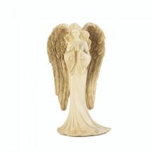 Praying Angel Figurine - $30.71