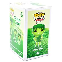 Funko Pop! Ad Icons Green Giant #42 Vinyl Action Figure image 4